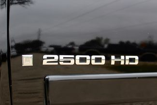 2007 Chevrolet Silverado 2500 HD LTZ Crew Cab 4x4  6.6L Duramax Diesel Allison Auto LIFTED Sealy, Texas 20