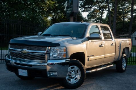 2007 Chevrolet Silverado 2500HD LTZ in , Texas