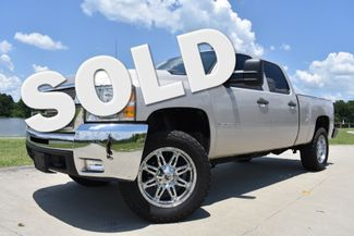 2007 Chevrolet Silverado 2500HD LT w/2LT Walker, Louisiana
