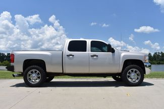 2007 Chevrolet Silverado 2500HD LT w/2LT Walker, Louisiana 5