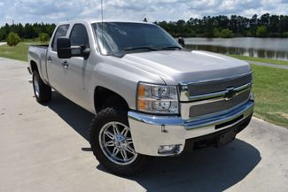 2007 Chevrolet Silverado 2500HD LT w/2LT Walker, Louisiana 4