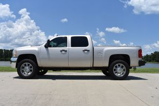 2007 Chevrolet Silverado 2500HD LT w/2LT Walker, Louisiana 2