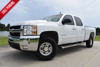 2007 Chevrolet Silverado 2500HD LT w/2LT in Walker, LA 70785