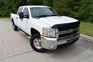 2007 Chevrolet Silverado 2500HD LT w/2LT Walker, Louisiana 5