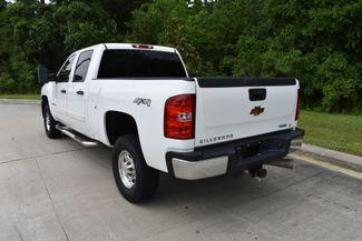 2007 Chevrolet Silverado 2500HD LT w/2LT Walker, Louisiana 3