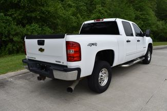 2007 Chevrolet Silverado 2500HD LT w/2LT Walker, Louisiana 7