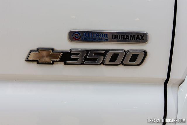 2007 Chevrolet Silverado 3500 Classic LT1 in Addison Texas, 75001