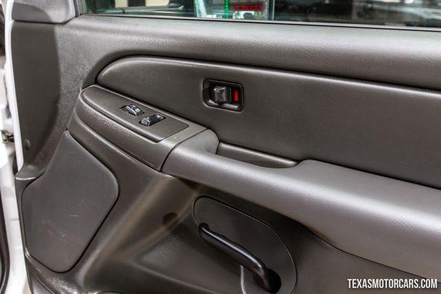 2007 Chevrolet Silverado 3500 Classic LT1 in Addison, Texas 75001