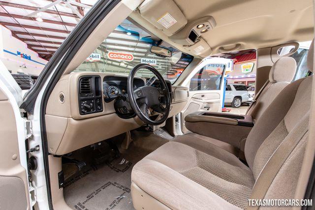 2007 Chevrolet Silverado 3500 Classic DRW LT1 in Addison, Texas 75001