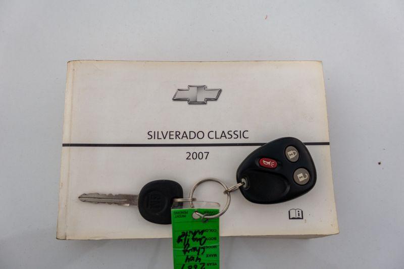 2007 Chevrolet Silverado 3500 Classic DRW LT3   Texas  EURO 2 MOTORS  in , Texas
