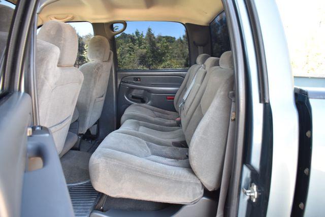 2007 Chevrolet Silverado 3500 Classic DRW LT1 Walker, Louisiana 9