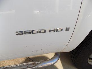 2007 Chevrolet Silverado 3500HD WT Sheridan, Arkansas 3