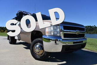 2007 Chevrolet Silverado 3500HD WT Walker, Louisiana
