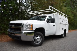 2007 Chevrolet Silverado 3500HD WT in Walker, LA 70785