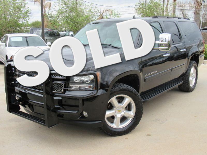 2007 Chevrolet Suburban 1500 LTZ 4WD | Houston, TX | American Auto Centers in Houston TX
