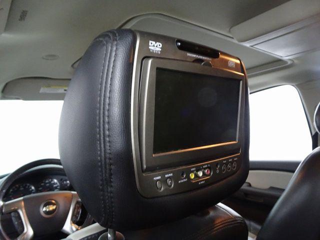 2007 Chevrolet Suburban 1500 LT in McKinney, Texas 75070