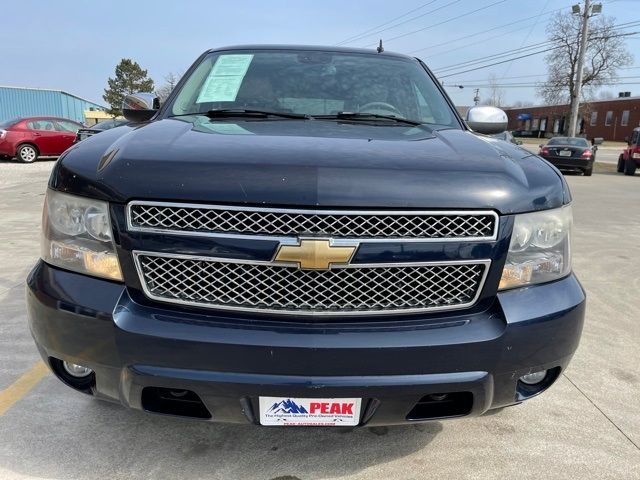 2007 Chevrolet Suburban 1500 LTZ in Medina, OHIO 44256