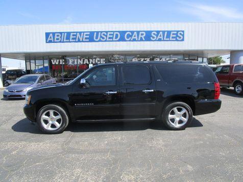 2007 Chevrolet Suburban LTZ in Abilene, TX