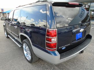 2007 Chevrolet Suburban LT  Abilene TX  Abilene Used Car Sales  in Abilene, TX