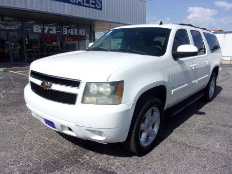 2007 Chevrolet Suburban LT in Abilene, TX