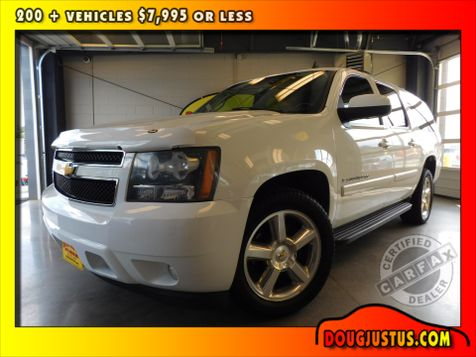 2007 Chevrolet Suburban LT in Airport Motor Mile ( Metro Knoxville ), TN