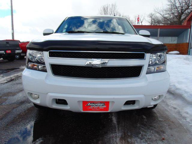 2007 Chevrolet Suburban LT Alexandria, Minnesota 30