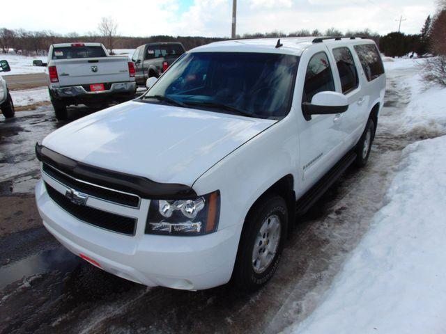 2007 Chevrolet Suburban LT Alexandria, Minnesota 2