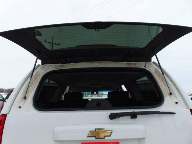 2007 Chevrolet Suburban LT Alexandria, Minnesota 27
