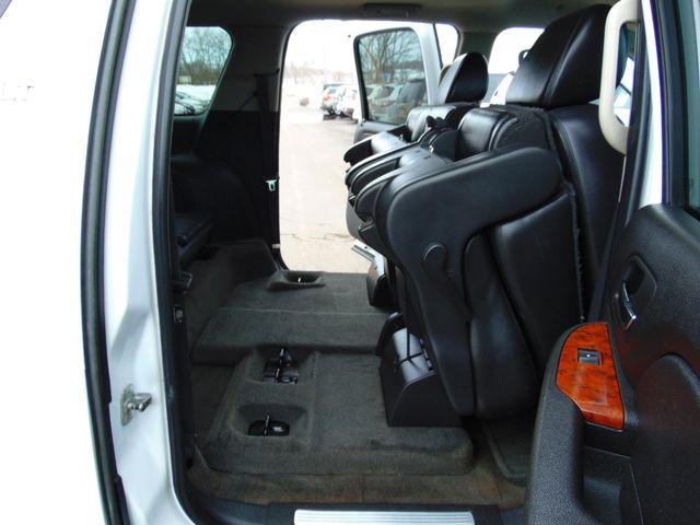 2007 Chevrolet Suburban LT Alexandria, Minnesota 28