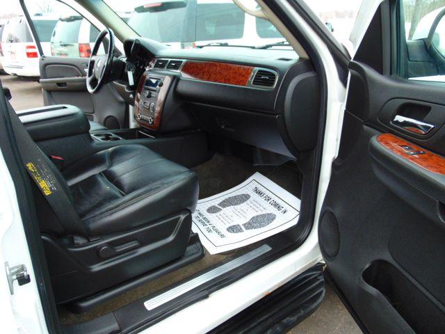 2007 Chevrolet Suburban LT Alexandria, Minnesota 29