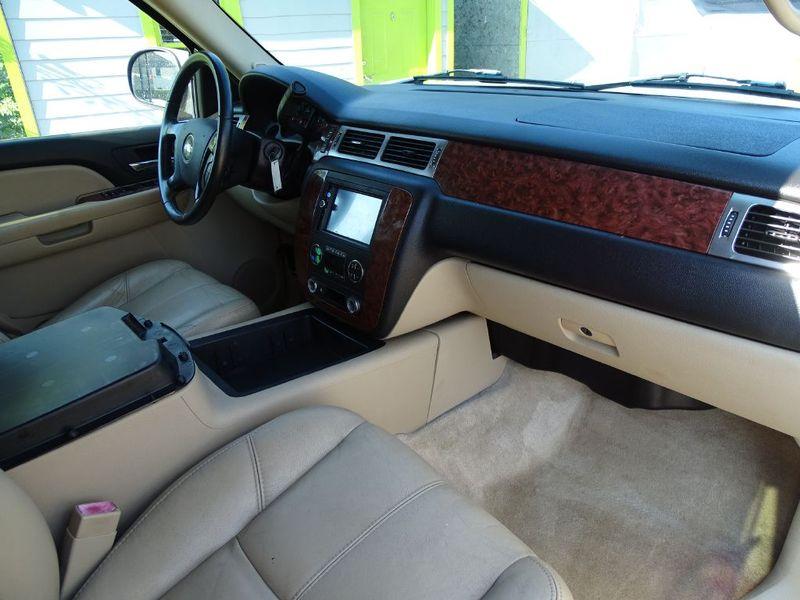 2007 Chevrolet Suburban LT  in Austin, TX