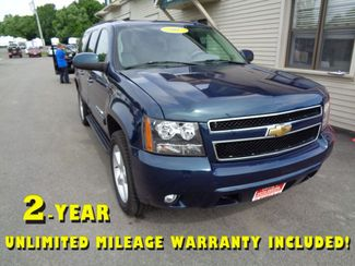 2007 Chevrolet Suburban LTZ in Brockport NY, 14420