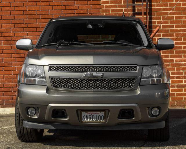 2007 Chevrolet Suburban LTZ Burbank, CA 1