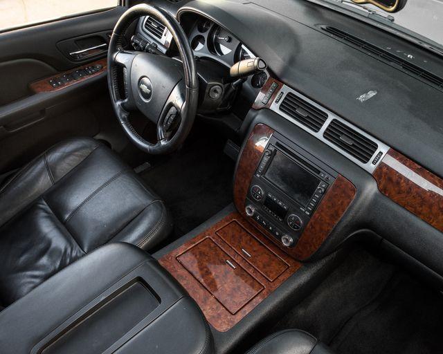 2007 Chevrolet Suburban LTZ Burbank, CA 15