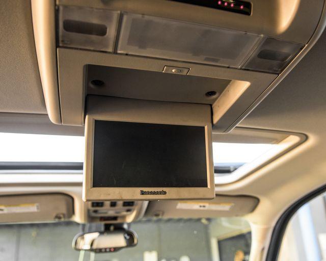 2007 Chevrolet Suburban LTZ Burbank, CA 20