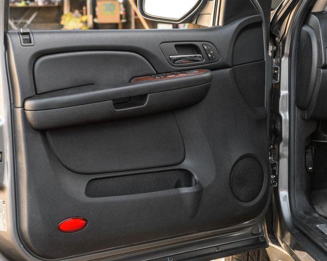 2007 Chevrolet Suburban LTZ Burbank, CA 22