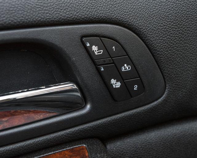 2007 Chevrolet Suburban LTZ Burbank, CA 23