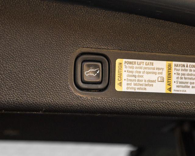 2007 Chevrolet Suburban LTZ Burbank, CA 27