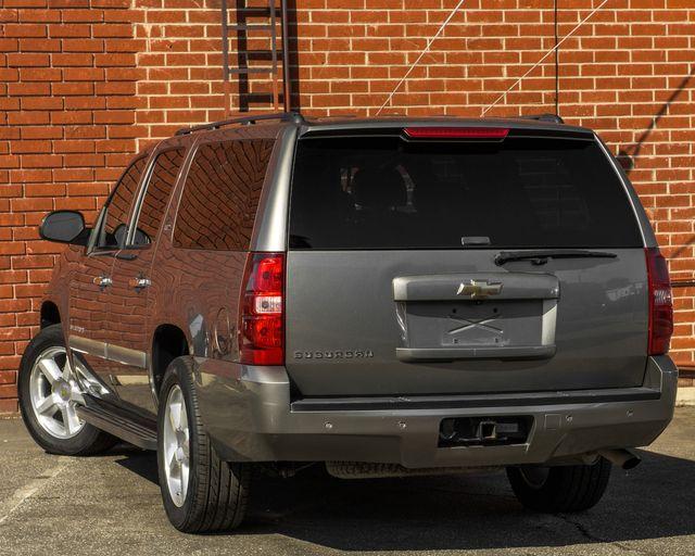 2007 Chevrolet Suburban LTZ Burbank, CA 5