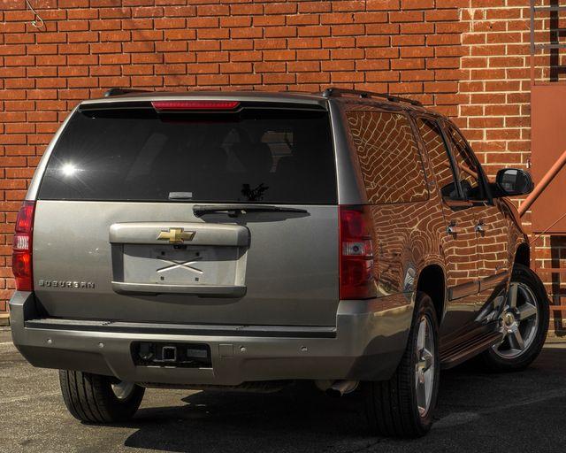 2007 Chevrolet Suburban LTZ Burbank, CA 7