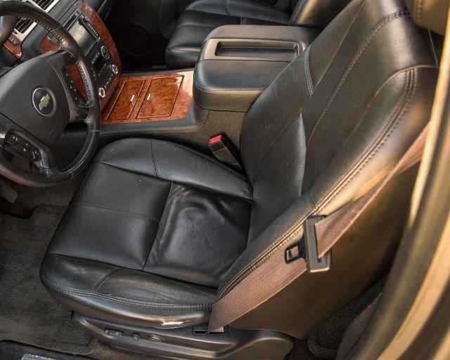 2007 Chevrolet Suburban LTZ Burbank, CA 9