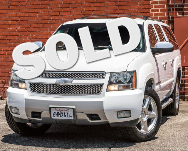 2007 Chevrolet Suburban LTZ Burbank, CA