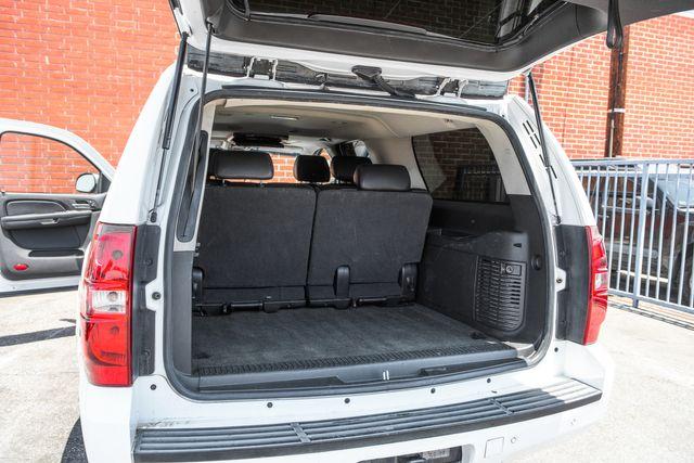 2007 Chevrolet Suburban LTZ Burbank, CA 28
