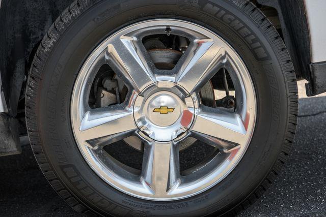 2007 Chevrolet Suburban LTZ Burbank, CA 30