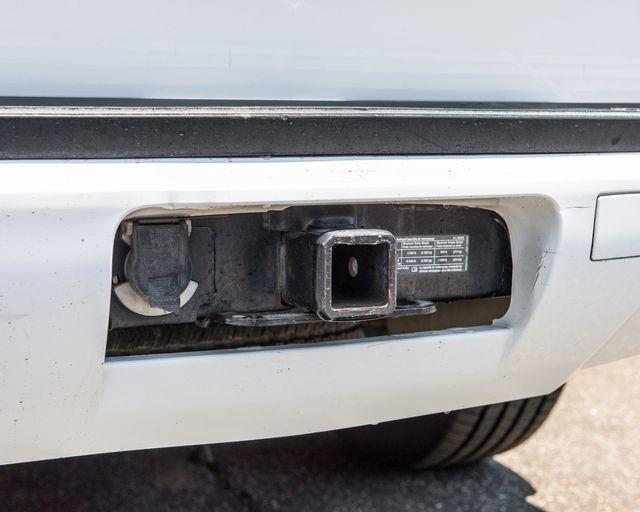 2007 Chevrolet Suburban LTZ Burbank, CA 8