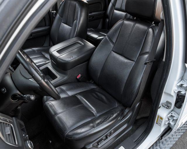 2007 Chevrolet Suburban LTZ Burbank, CA 12