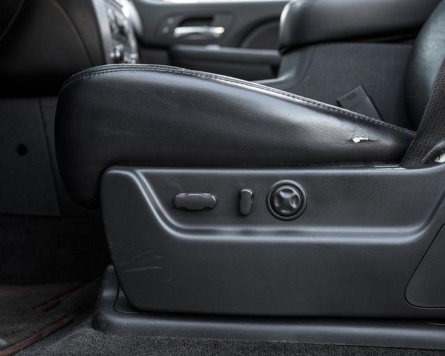 2007 Chevrolet Suburban LTZ Burbank, CA 13