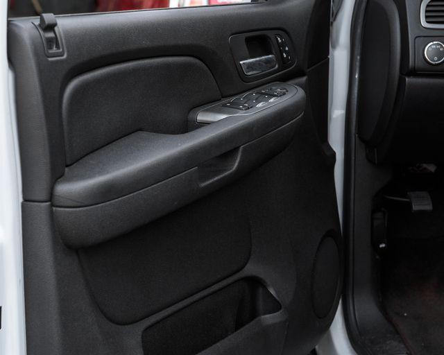 2007 Chevrolet Suburban LTZ Burbank, CA 21