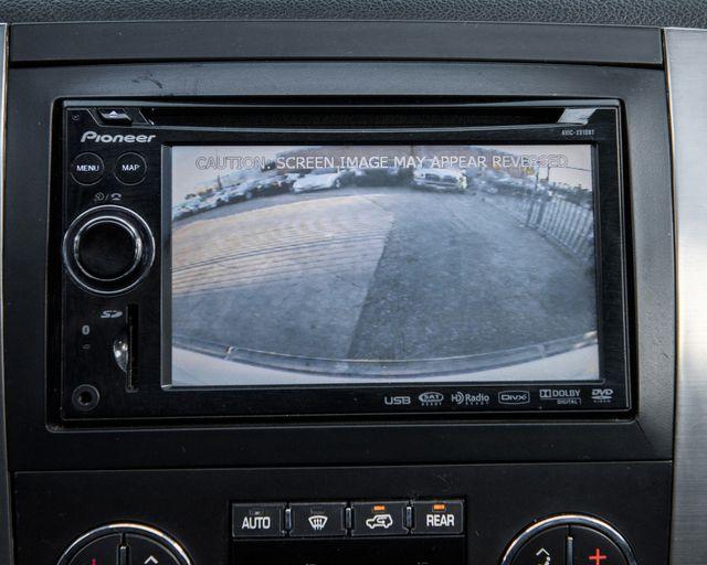 2007 Chevrolet Suburban LTZ Burbank, CA 25