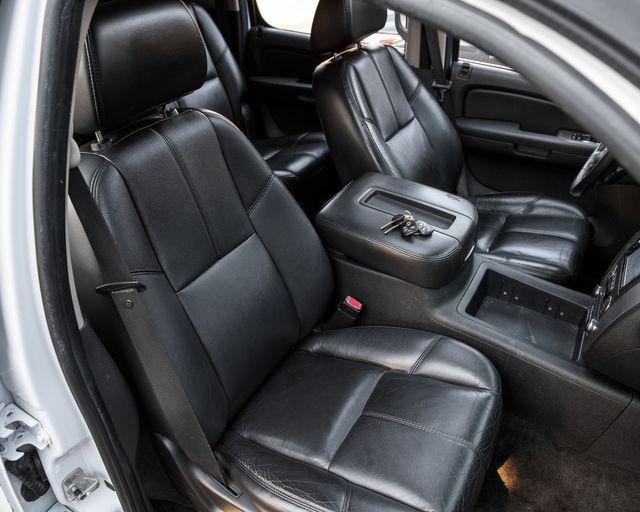 2007 Chevrolet Suburban LTZ Burbank, CA 14